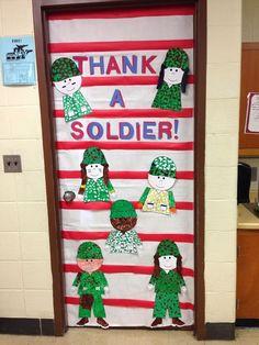 Classy In The Classroom: Happy Veterans Day!!!