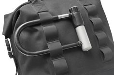 Excursion Rolltop 37 Pack   Knurled Welded   Chrome Industries