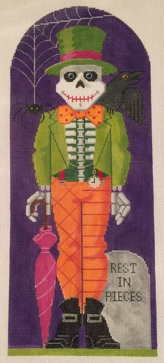 See What's New! - Labors of Love Needlepoint