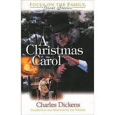 Cruel miser Ebeneezer Scrooge has never met a shilling he doesn't like...and hardly a man he does. And he hates Christmas most of all. Wh...