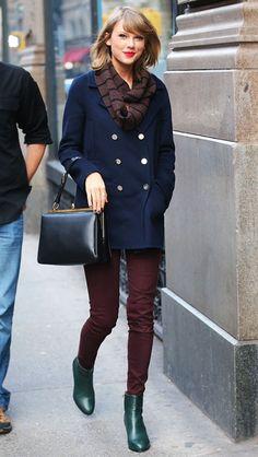 She looks sooo pretty!!!