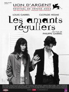 Les amants réguliers (2005) directed by Philippe Garrel.