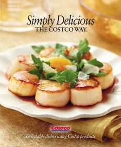 Simply Delicious 2013  Costco's Free Yearly Publication