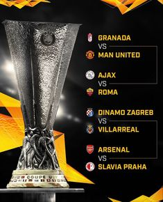 #europaleague #football 2020-2021 Europa League, Man United, Granada, Football, Manchester United, Soccer, Futbol, Grenada, American Football