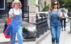 Moda años 90: ropa y accesorios de moda [FOTOS] - En la moda todo vuelve y actualmente vuelve a ser tendencia en estilo 90´s. Descubre las prendas icono de la época y cómo adaptarlas a la actualidad.