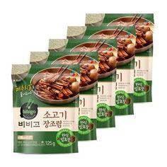 [ 5 Packs ] CJ Bibigo Korean beef boiled down in soy sauce, jangjorim, 소고기 장조림 Korean Beef Soup, Instant Recipes, Food Packaging, Soy Sauce, Dog Food Recipes, Food, Dog Recipes, Bean Dip