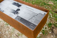 Limesturm Hienheim  Heritage Interpretation