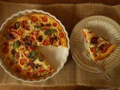 yummy tomato pie