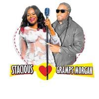 Stacious 'Found Love' with Gramps Morgan - Entertainment - Jamaica Star - February 20, 2014