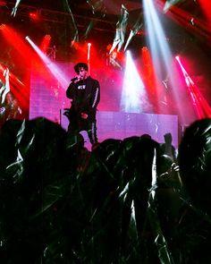Tripsixx Performing in Ottawa in Zargara   Babes & Gents