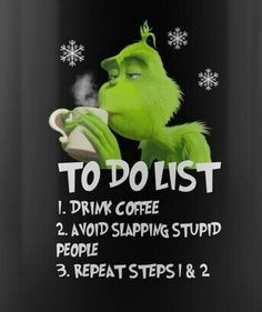 Le Grinch, The Grinch Movie, Grinch Stuff, Funny Images, Funny Pictures, Christmas Phone Wallpaper, Christmas Quotes, Grinch Christmas, Twisted Humor