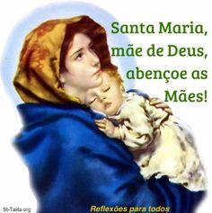 #FelizDiadasMaes #Mae  #ReflexoesParaTodos
