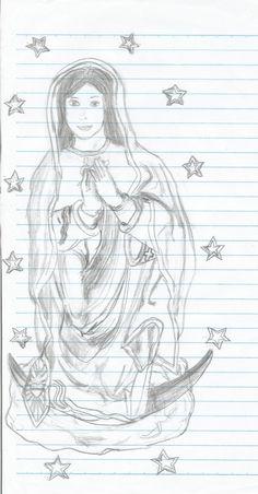 Imaculada Conceição Virgem Maria, Nossa Senhora, Guadalupe, Carmo, Garabandal, das Graças, Imaculado Coração, Silêncio, Paz