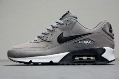 41ee5c9ea8a Air Max 90 sport grey Nike Shox