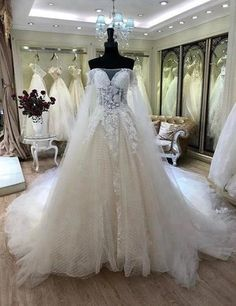 fa14d657f5c 938 Best Bridal Gowns images in 2019