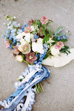 30 Ways To Add Something Blue To Your Wedding Day Find your something blue at www.pinterest.com/laurenweds/wedding-ceremony-ideas?utm_content=buffer82a6f&utm_medium=social&utm_source=pinterest.com&utm_campaign=buffer