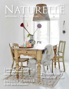Naturelle 9 (English)