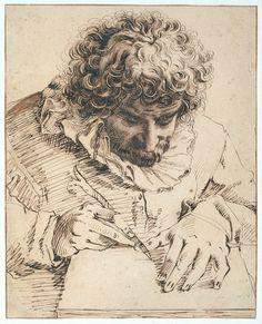 Интересное и забытое - быт и курьезы прошлых эпох. - Хендрик Гольциус,(Hendrick Goltzius) 1558-1617