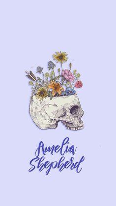 Amelia sheppard Source by KelinaColl