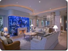 modern fireplace design and home decorating ideas. Unique design luxury living at its best Luxury Rooms, Luxury Homes Interior, Luxury Home Decor, Interior Exterior, Luxury Living, Home Interior Design, Stylish Interior, Sala Tropical, Tropical Decor