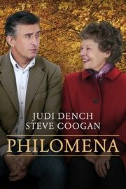 Philomena // // y2013 w Dame Judith Dench and Mr Steve Coogan