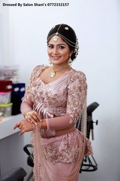 Sri Lankan Bride Bridal Looks, Bridal Style, Sri Lankan Bride, Engagement Dresses, Wedding Bridesmaid Dresses, Indian Designer Wear, Red Wedding, Indian Bridal, Pakistan