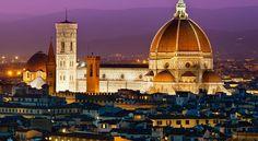 cool Отели во Флоренции: топ-10 вариантов для размещения в сердце Тосканы