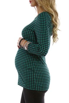Cute and cheap maternity clothes