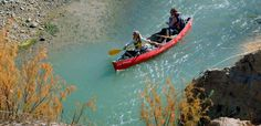 One Day Canyon Float | Big Bend National Park Tours | Big Bend, TX Lodging