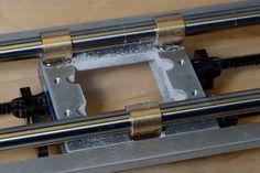 CoreXY | Cartesian Motion Platform Arduino, 3d Printer, Cnc, Platform, Technology, Nova, Stage, Industrial, Pasta