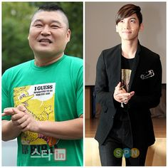 TVXQ's Changmin to join Kang Ho Dong as a fixed MC for an upcoming KBS variety show