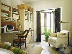small home office - Google Search