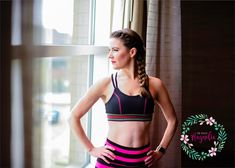 Power Sports Bra in cup size A - H and bands 28 - 46 – GreenStyleCreations Women's Sports Bras, Sports Bra Sizing, Pdf Sewing Patterns, Clothing Patterns, Sports Bra Outfit, Trend Sport, Bra Pattern, Lingerie, Curvy Fit