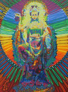 bodhisattva - 2010 by karmym.deviantart.com on @DeviantArt