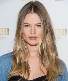Behati Prinsloo Shows Off Her Post-Breakfast Baby Bump from InStyle.com