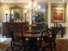 Round Dining Room Table For 10 Starrking