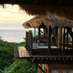 Some would say we've refined the art of treehouse living - wouldn't you agree? : @ ogie.m.  #Shangrilahotels #Shangrilaboracay #boracay #villa #treehouse #stunningviews #bestvacations #summervacation #dreamtrips #welltravelled #photooftheday