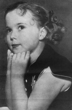 Shirley Temple at Reel Classics: Gallery, Page 3