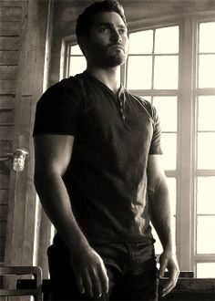 Derek Hale #TeenWolf