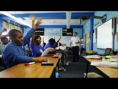 Video we made for KIPP about their not-so-secret formula for changing kids' lives and ensuring their students succeed. Creating this video changed my life, watching it may change yours...