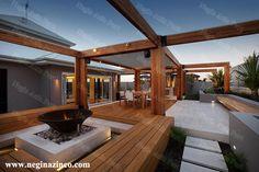انواع آبنما،آبشار صخره ای،فواره،روف گاردن و آلاچیق- fountain-abnama-lake-artificial cascade: www.neginazinco.com 09121050775roof garden-roof to...