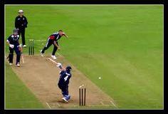 3 Sept: Cricket - Scotland v Australia at The Grange in Stockbridge. #stockbridgeedinburgh #stockbridge #edinburgh #scotland