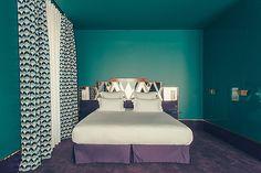 Отель от Dimore Studio: гламур и шик ар деко • Модное место • Дизайн • Интерьер+Дизайн