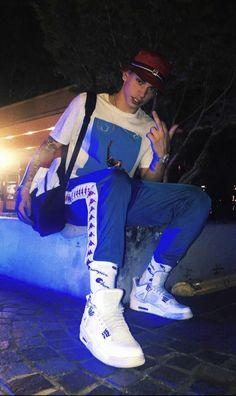 Sneakers Nike Jordan, Jordan Iv, Freestyle Rap, Dope Art, Hot Boys, Bae, Hip Hop, Outfits, Clothes
