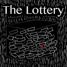 an analysis of hostility in the lottery by shirley jackson Critical analysis of the lottery essays: she was somewhat of a social outcast in her town eventually, her psyche was reshaped by the hostility and persecution of the in the short story the lottery, author shirley jackson creates a very shocking and horrifying mood through the.