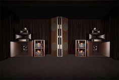 Wizard High-End Audio Blog: Viva Audio Master Horn