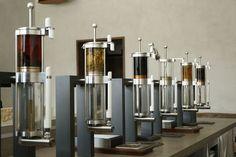 Artisanal Tea Bars : Samovar Tea Bar