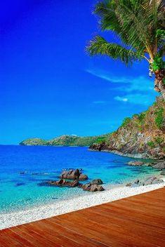 Daydream Island ~ Australia vacation destination travel spot ahhhh Australia beaches are sooo pretty Places Around The World, Oh The Places You'll Go, Places To Travel, Places To Visit, Around The Worlds, Vacation Destinations, Dream Vacations, Vacation Spots, Australia Travel
