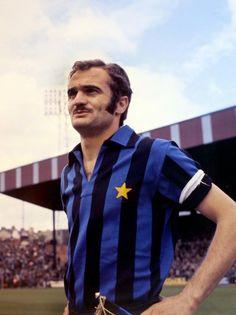 Sandro Mazzola #intermilan