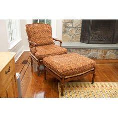 rush chair seat cushions. fremarc ladderback rush seat bergere chair ottoman cushions